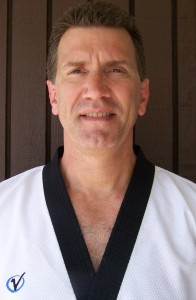 Master Russ Gale