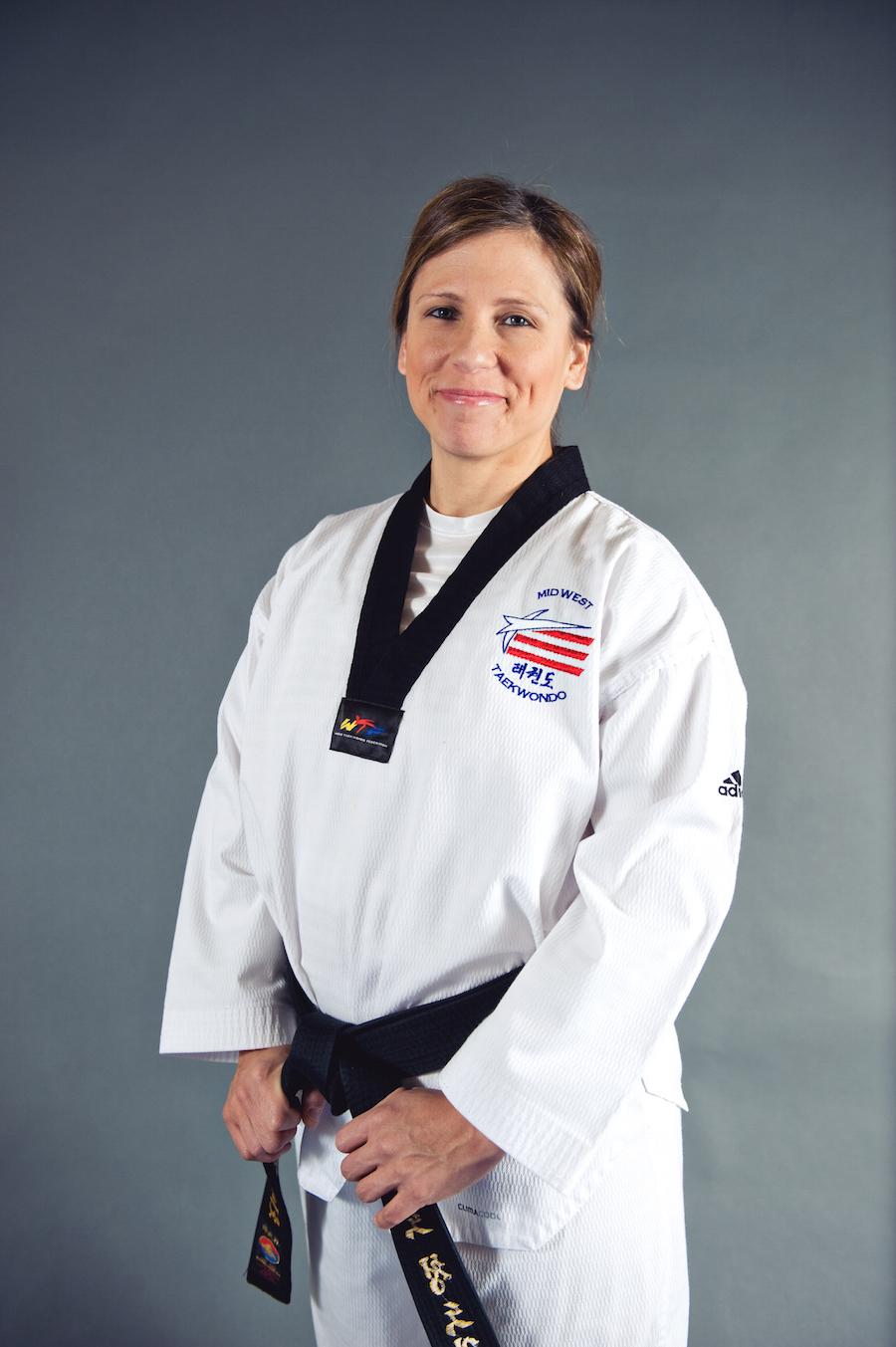 Master Tanya Panizzo